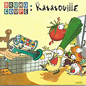 CD Ratatouille