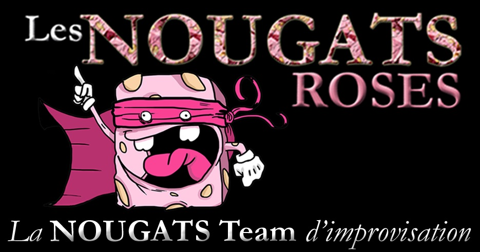 Nougats roses slide article